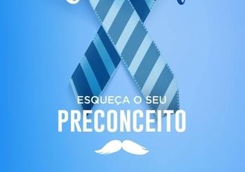 Prevenção ao Câncer de Próstata é tema de campanha na GT