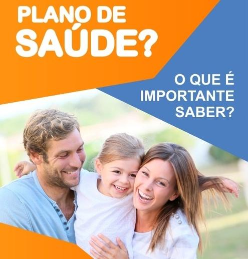 Novo plano de saúde a partir de 01 de julho